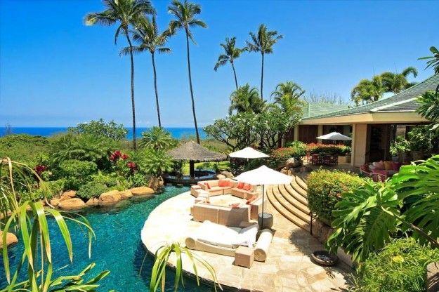 Una meta delle Hawaii: Big Island