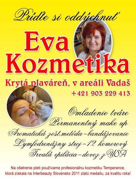 Eva Kozmetika
