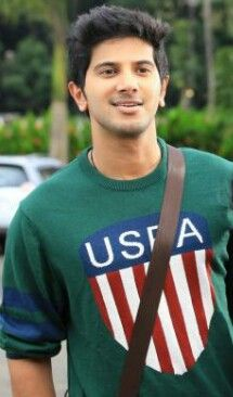 Dulquer Salmaan in  American Born Confused Desi -ABCD