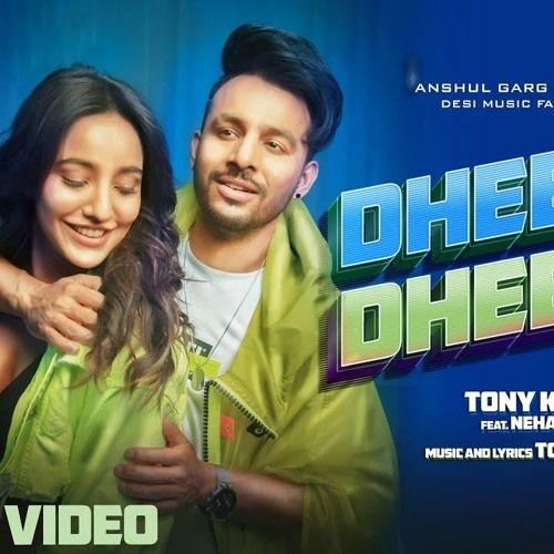 Dheeme Dheeme Tony Kakkar Ft Neha Sharma By Danish Memon Free Listening On Soundcloud Tony Desi Music World Music