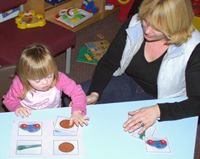 Developing working memory skills for children with Down syndrome - article - - Pinned by @PediaStaff – Please visit http://ht.ly/63sNt for all (hundreds of) our pediatric therapy pins