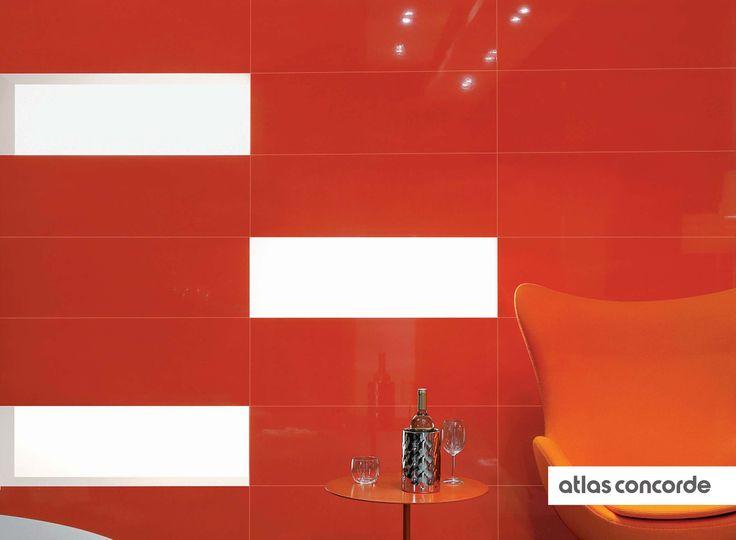 #INTENSITY Love | #AtlasConcorde | #Tiles | #Ceramic