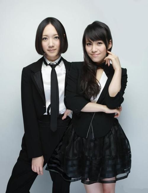 Perfume - Nocchi, A-chan