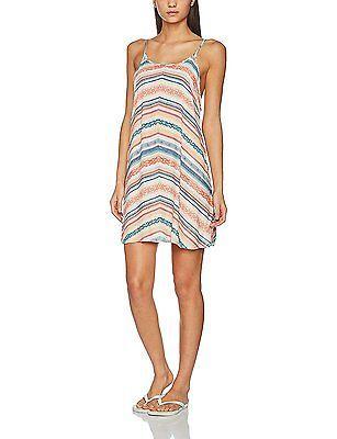FR : XS (Taille Fabricant : XS), Souffle, Rip Curl Women's Gypsy Sun Dress, wome