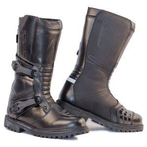 Richa Adventure W/P boot black
