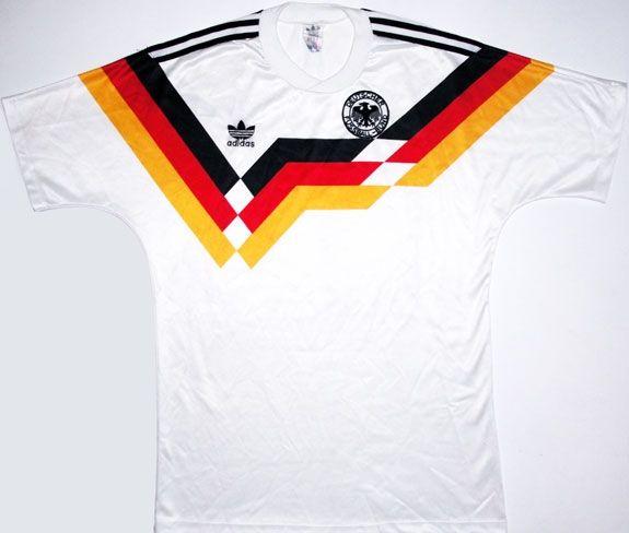 Sports West Home 19881990 Germany Fashion Pinterest 0dFFtw