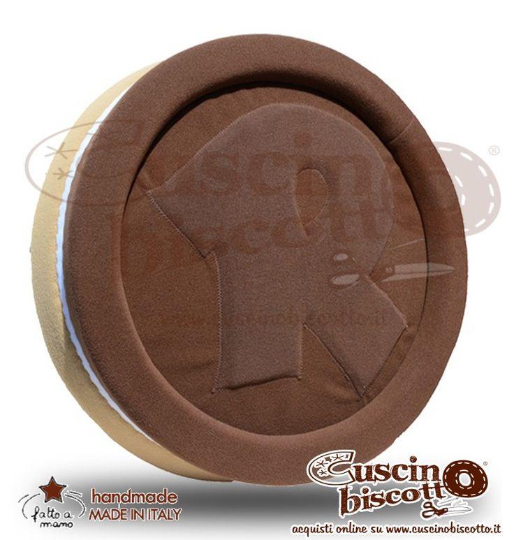 Cuscino Biscotto - Ringoloso