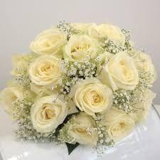 Resultado de imagen para ramos de novia con rosas