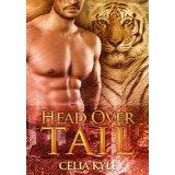 Head Over Tail (Ridgeville) (Kindle Edition)By Celia Kyle