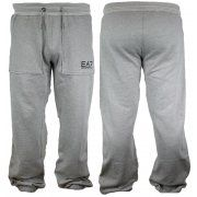 EA7 Emporio Armani EA7 272145 1W232 Mens Joggers in Grey Melange    For exclusive designer fashion at affordable prices visit www.hypedirect.com   | #bensherman #diesel #dunlop #designer #fashion #discount #mens #menswear #style #hypedirect #drmartens #emporioarmani #supra #converse #DCShoes #vans #hunter  #trainers #johnsmedley #bags #shirt #ea7emporioarmani #ea7 #puma