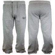 EA7 Emporio Armani EA7 272145 1W232 Mens Joggers in Grey Melange    For exclusive designer fashion at affordable prices visit www.hypedirect.com   | #bensherman #diesel #dunlop #designer #fashion #discount #mens #menswear #style #hypedirect #drmartens #emporioarmani #supra #converse #DCShoes #vans #hunter  #trainers #johnsmedley #bags #shirt #ea7emporioarmani #ea7 #puma