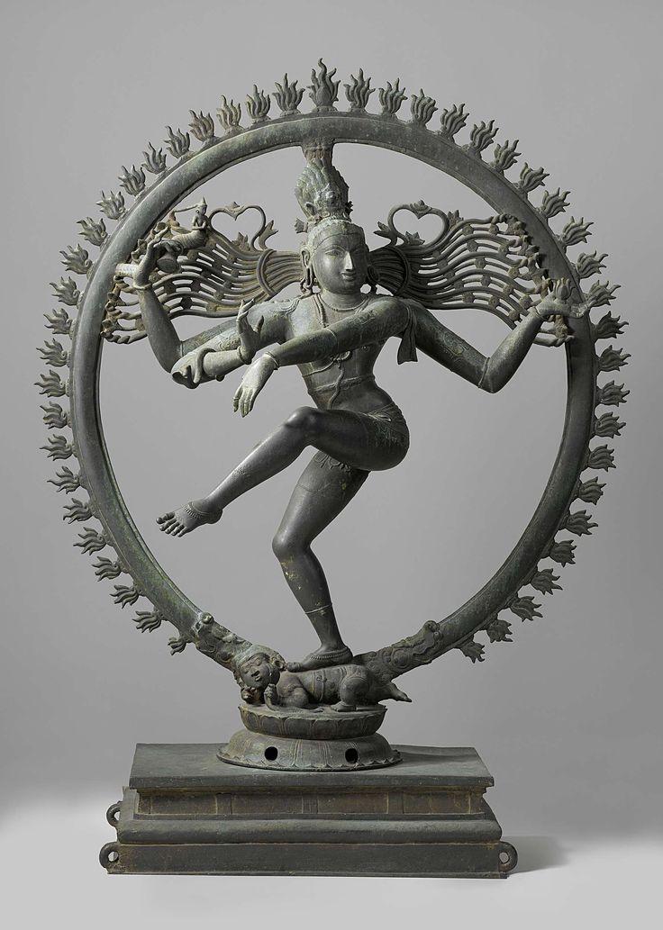 Shiva Nataraja, anoniem, 1100 - 1200