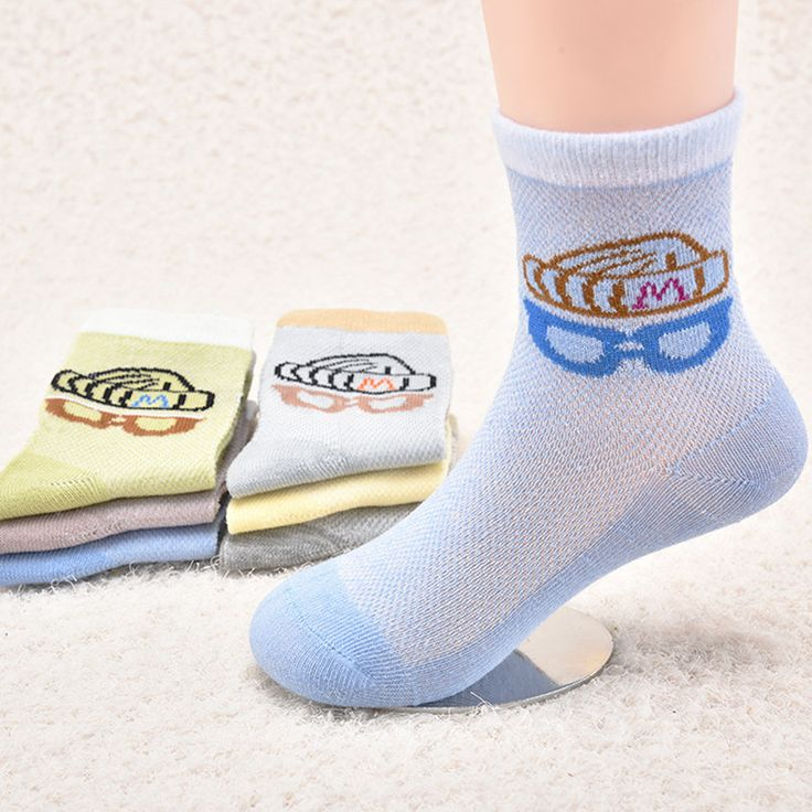 >> Click to Buy << Hot Sales 0-11 years old  Spring children  cotton socks  cartoon baby socks Korea cute  comfort causal  tube  wholesale socks #Affiliate