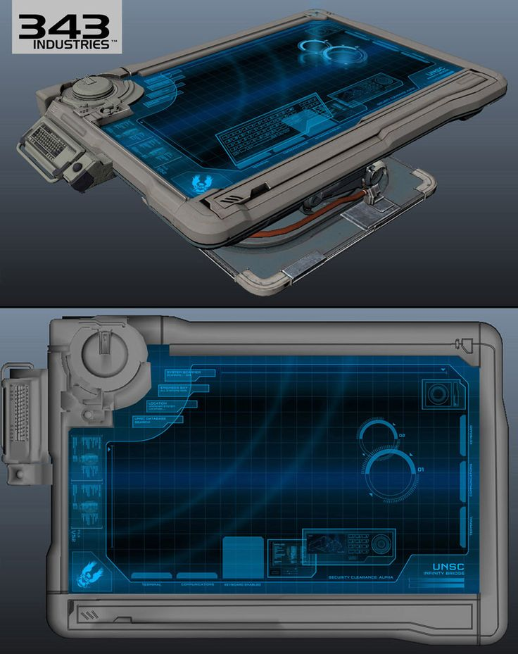 Concept artist Albert Ng has released several concept art pieces he created for Microsoft 343 Industries' Halo 4. Albert worked on concepts for props, environments, in-game interface graphics and several Spartan armor designs.