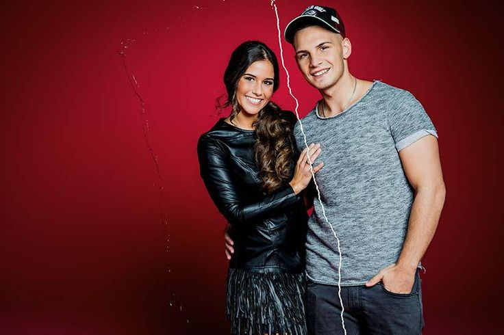 Sarah & Pietro – Die ganze Wahrheit auf RTL II