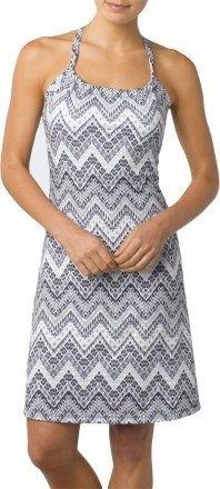prAna Quinn Dress - love the prAna dresses for summer
