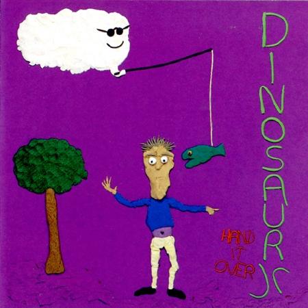Dinosaur Jr. - Hand It Over (1997)