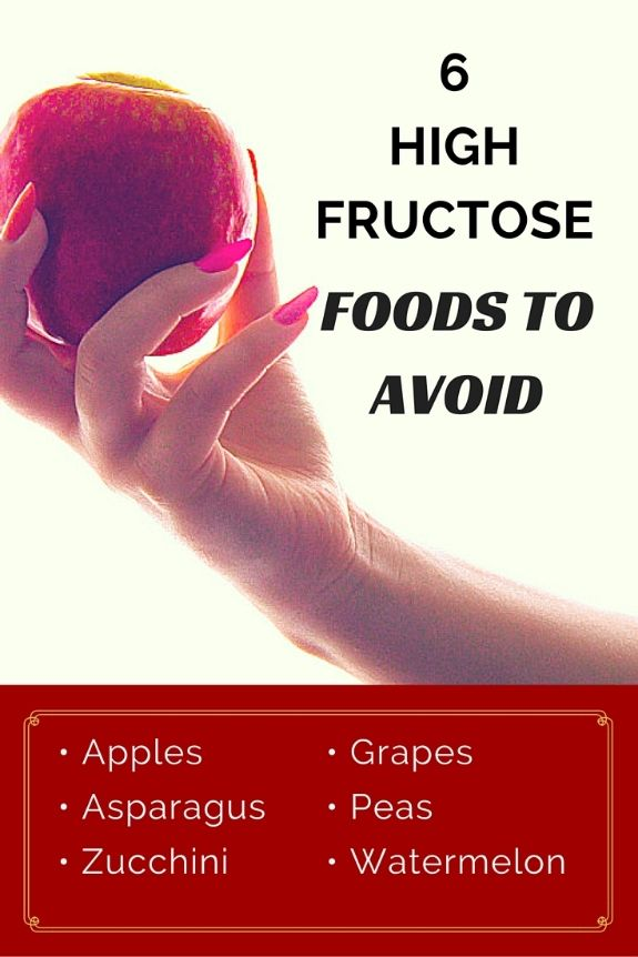 A fructose intolerance, also known as fructose malabsorption, is a type of digestive disorder that renders your body unable to properly digest the sugar from fruit. #Fructose #Intolerance @drhealthpress