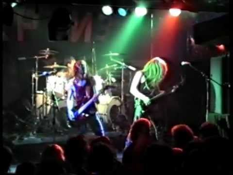 KRUIZ. КруиЗ. Live 1989. Possessed. (КРУИЗ/WEA) - YouTube