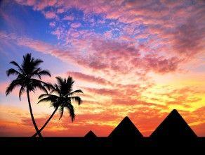 <b>Rundreise Ägypten Ramses 6  (Kairo, Nilkreuzfahrt und Luxor)  - Kabinen mit eigenem Balkon</b>