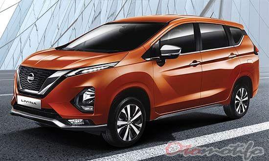 Harga Nissan Livina 2020 Spesifikasi Interior Gambar Otomotifo Nissan Nissan Gt R Transmisi Manual