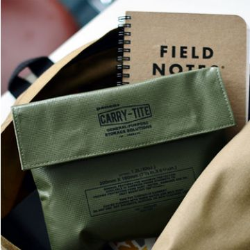 Hightide // Penco Carry-tite general purpose case   The Journal Shop