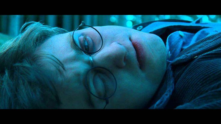 CGI VFX Breakdown Full HD: Harry Potter DH Part 1 by Baseblack