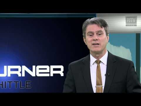 """Bill Whittle on How Liberals Tried to Criminalize Being """"Conservative"""" - Posted: April 30, 2013 ~>Video"""