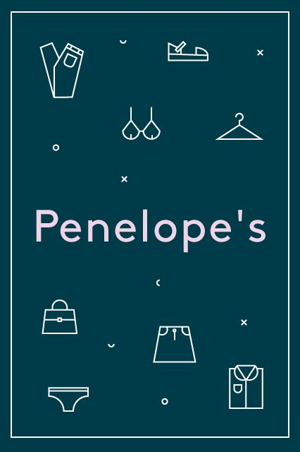 Penelope'sBold prints, throw-on-and-go dresses, and unexpected accessories from emerging labels — Penelope's knows the way to our hearts. Its brick-and-mortar store is located in Chicago, but luckily, its e-commerce is stacked for all of us to enjoy. This is the kind of shop you'll love scrolling through on a lazy Sunday morning.What we're buying: #refinery29 http://www.refinery29.com/best-online-stores-for-cheap-clothes#slide-1