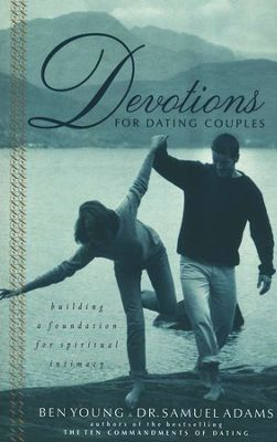 Christian devotions for dating couples