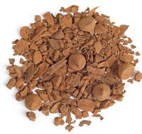 Organic Cocoa Canela yerba mate from DavidsTea