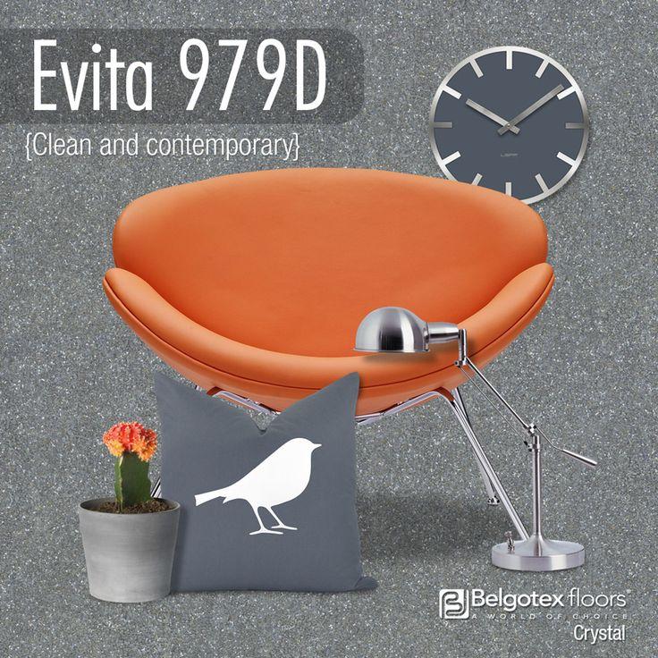 Crystal - Evita 979D