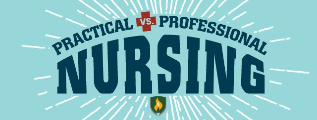 Practical Nursing vs. Professional Nursing: Understanding the Differences