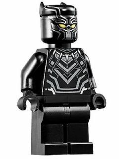 Black Panther Lego mini figure Brand new from set 76047 captain america 3 Civil War for USD24.99 #captain  Like the Black Panther Lego mini figure Brand new from set 76047 captain america 3 Civil War? Get it at USD24.99!