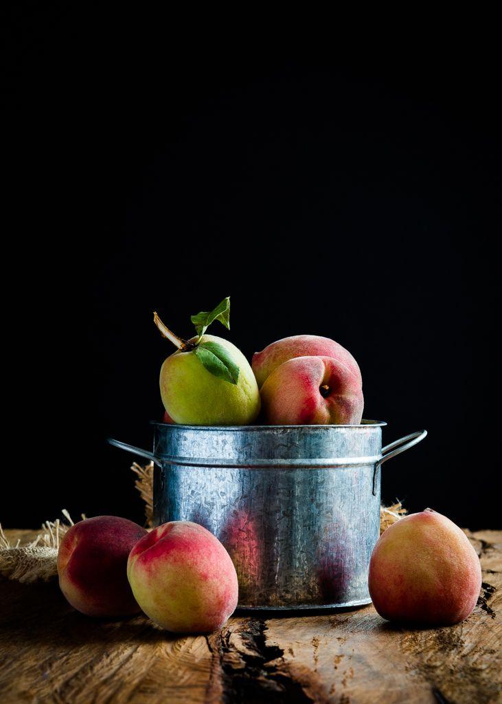 Peaches, Fruits