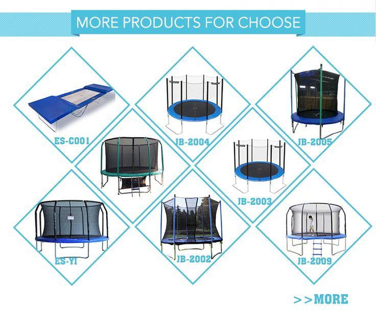 die besten 25 trampolin kaufen ideen auf pinterest. Black Bedroom Furniture Sets. Home Design Ideas