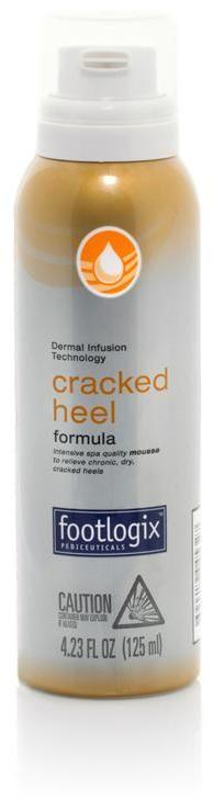 Footlogix Cracked Heel Formula Auto-Ship