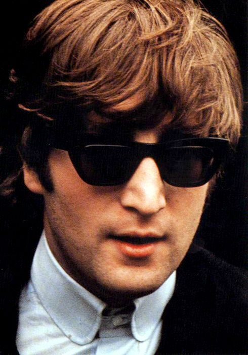 john lennon an inspiration John lennon's john lennon - mother - lyrics music video in high definition learn the full song lyrics at metrolyrics.