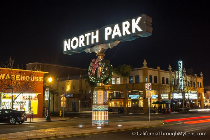 North Park, San Diego is a neighborhood full of some of the best restaurants, coffee shops and stores in San Diego County. Here is my recommendations for how to spend a weekend there.
