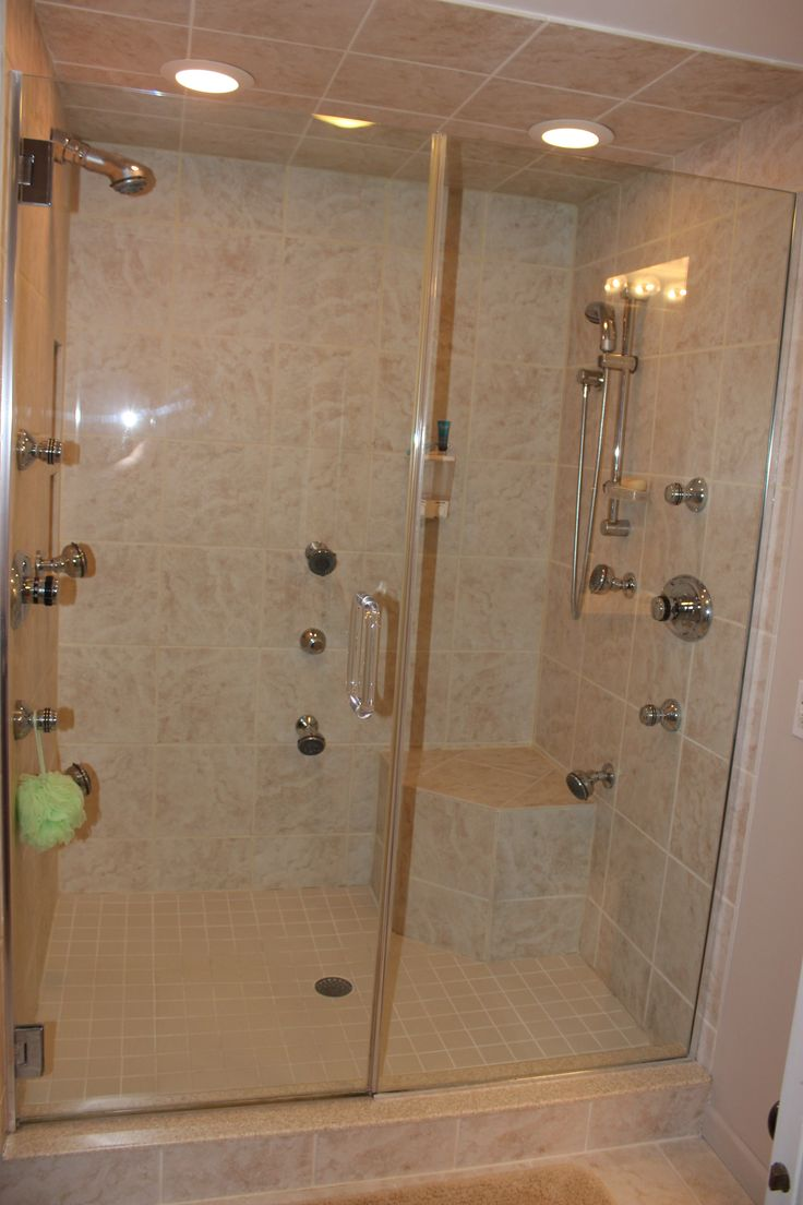 Twice a Year Cleaning Secret For Sparkling Shower Doors; Only clean your shower doors twice a year and have them sparkling clean all year long!? What's the secret? Well let me tell you… http://www.annsentitledlife.com/library-reading/twice-a-year-cleaning-secret-for-sparkling-shower-doors/