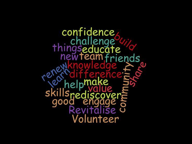 Volunteer Position Vacant - http://www.morwellnh.org.au/volunteer-position-vacant/