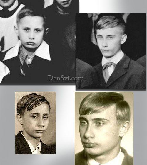 Владимир Путин -Vladimir Putin