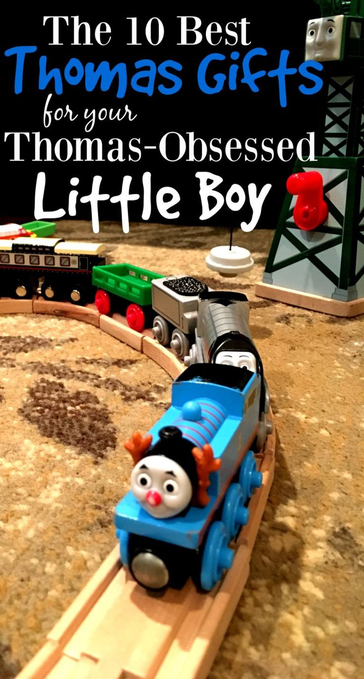 20 Unbelievable Thomas The Train Gifts For Your Thomas