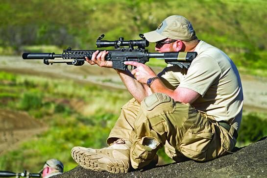 9 Shooting Tips for Better Long-Range Accuracy   Outdoor Life