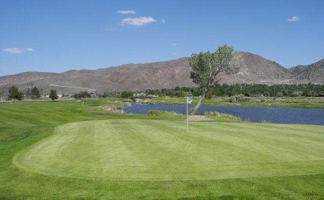 Barracuda Championship PGA Golf Tournament in Reno, Nevada, NV June 30 - July 3, 2016 #GolfsLuxuryLiving #PGA #Golf
