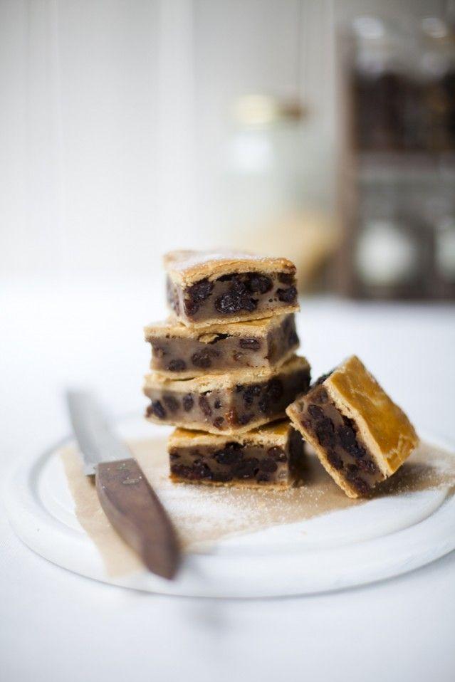 Chester Cake Cork Recipe