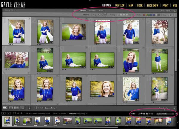 3 Tips to Improving Your Workflow in Lightroom 5 | Pretty Presets for Lightroom