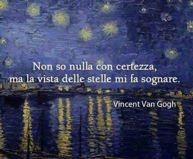 Oltre 25 fantastiche idee su citazioni di van gogh su for La notte stellata vincent van gogh