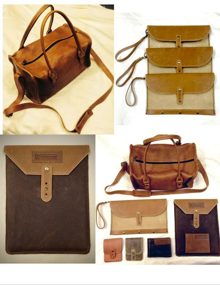 genuine leather FOM products