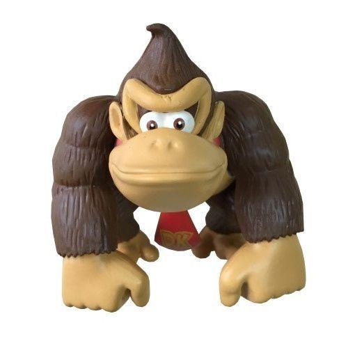 Nintendo Donkey Kong Figure